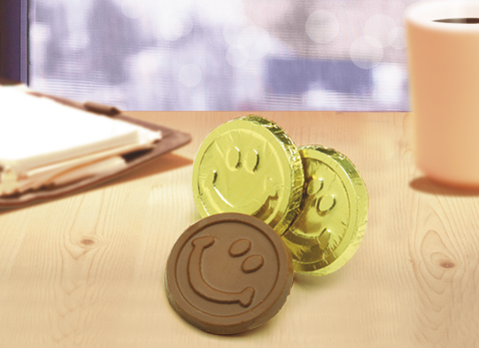 CoinSmiley